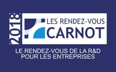 Les Rendez-Vous Carnot 2018