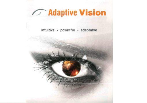 adaptive vision