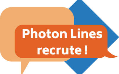 Photon Lines recrute !